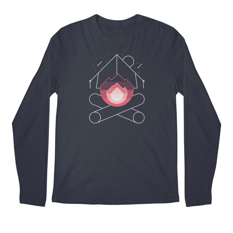 Memories Men's Longsleeve T-Shirt by metalsan's Artist Shop