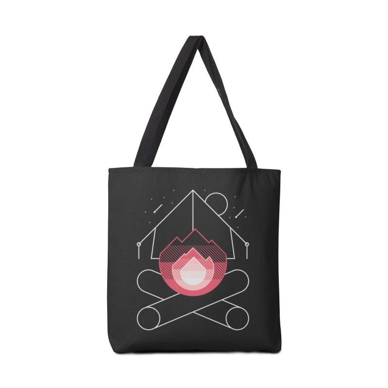 Memories Accessories Bag by metalsan's Artist Shop