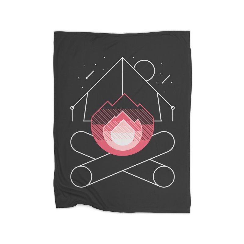 Memories Home Blanket by metalsan's Artist Shop