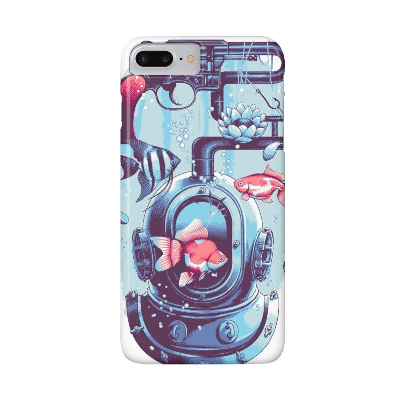 Shoot me Again Accessories Phone Case by metalsan's Artist Shop