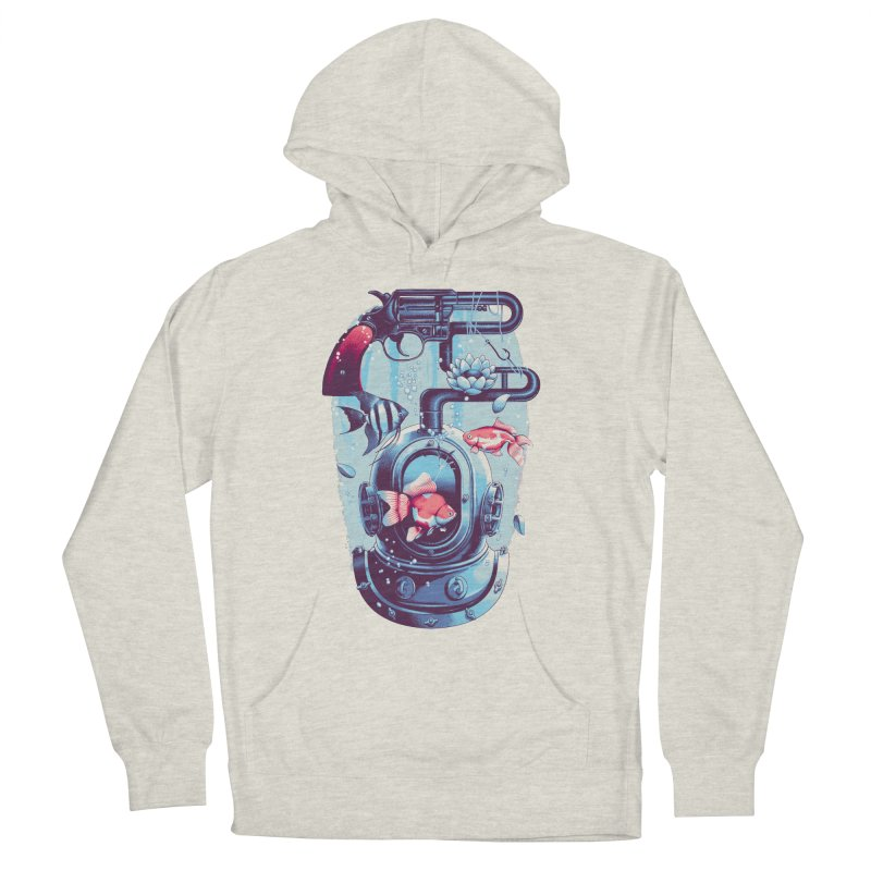 Shoot me Again Men's Pullover Hoody by metalsan's Artist Shop