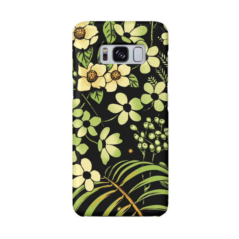 The Looking Glass Accessories Phone Case by Santiago Sarquis's Artist Shop