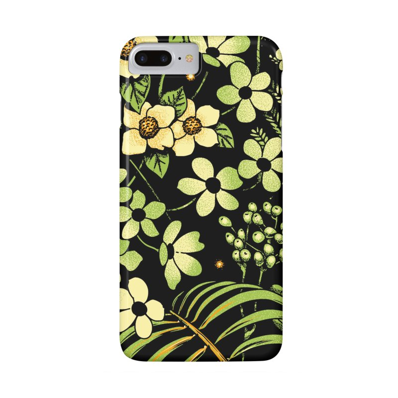 The Looking Glass Accessories Phone Case by metalsan's Artist Shop