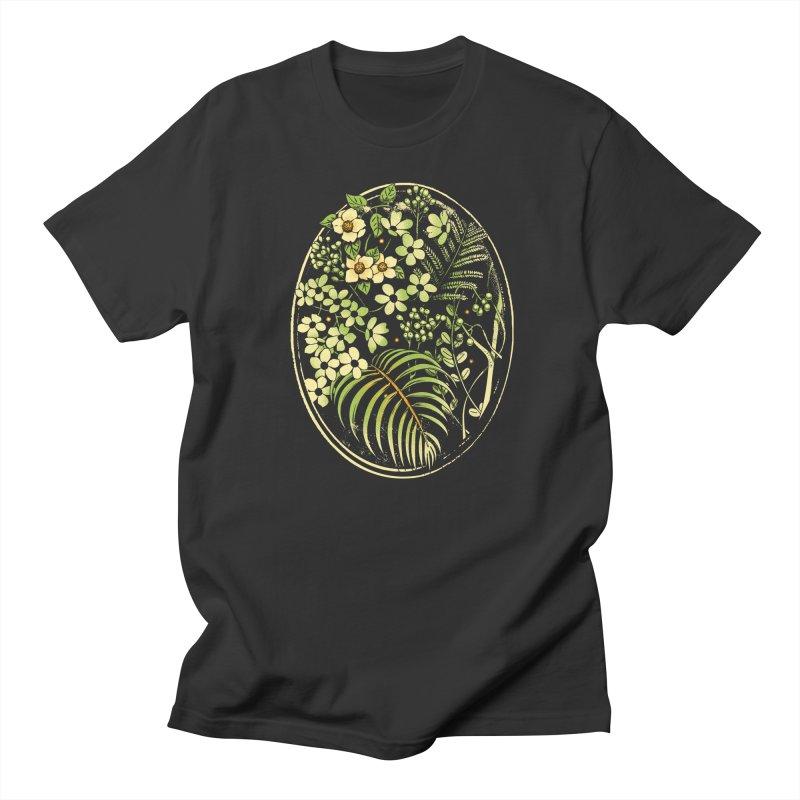 The Looking Glass Men's Regular T-Shirt by Santiago Sarquis's Artist Shop