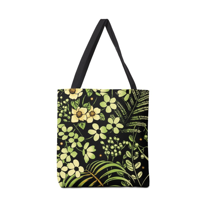 The Looking Glass Accessories Tote Bag Bag by Santiago Sarquis's Artist Shop
