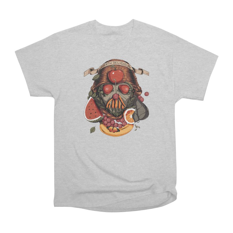 Darth Delicious Men's Classic T-Shirt by metalsan's Artist Shop