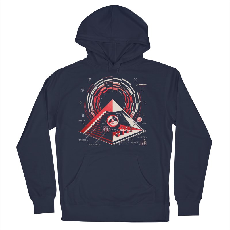 Top Secret Women's Pullover Hoody by metalsan's Artist Shop