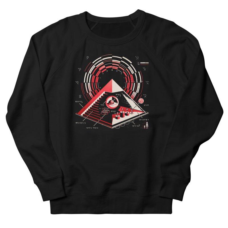 Top Secret Men's Sweatshirt by metalsan's Artist Shop