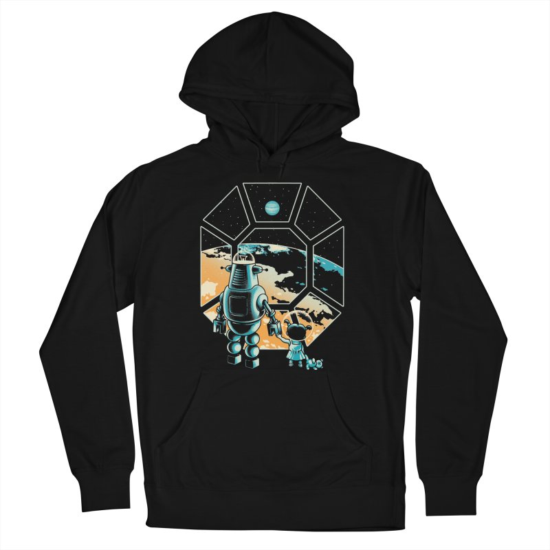A New Hope Men's Pullover Hoody by metalsan's Artist Shop