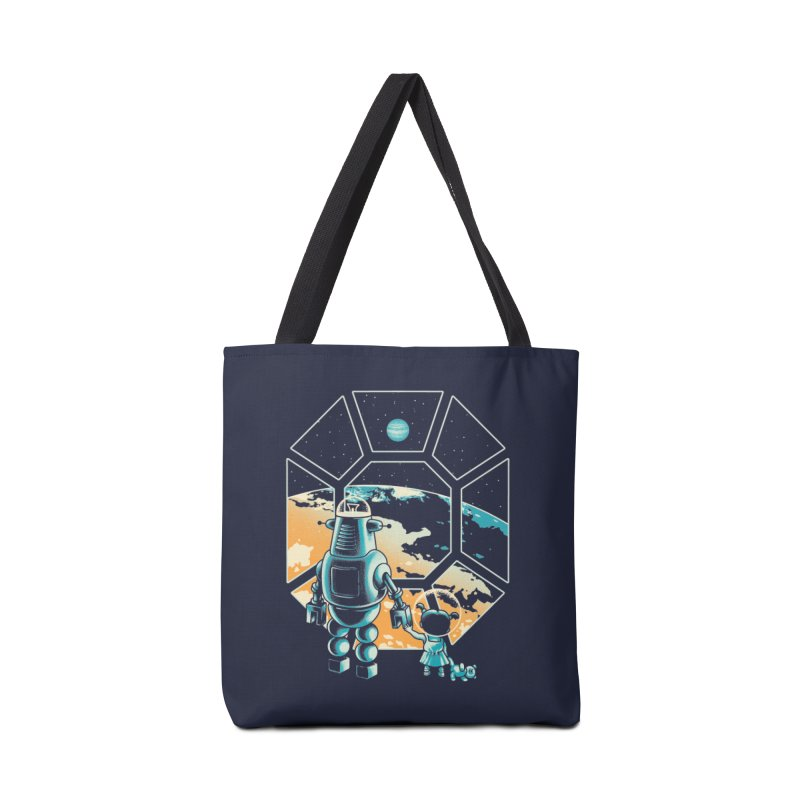 A New Hope Accessories Bag by metalsan's Artist Shop