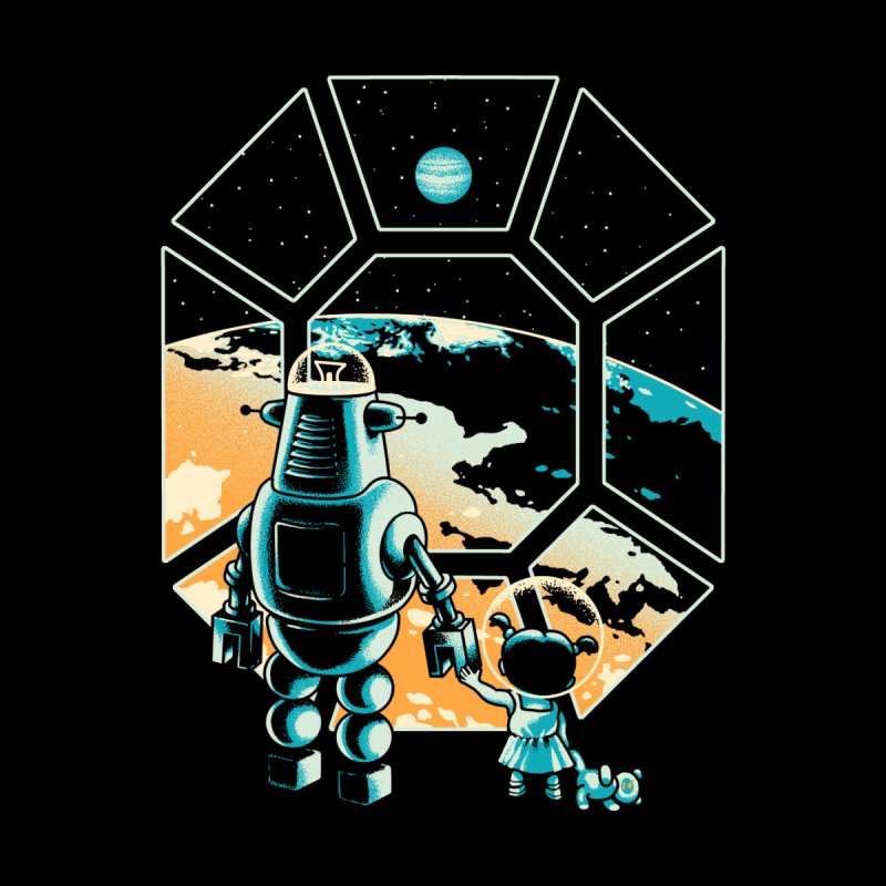 A New Hope Men's T-Shirt by Santiago Sarquis's Artist Shop