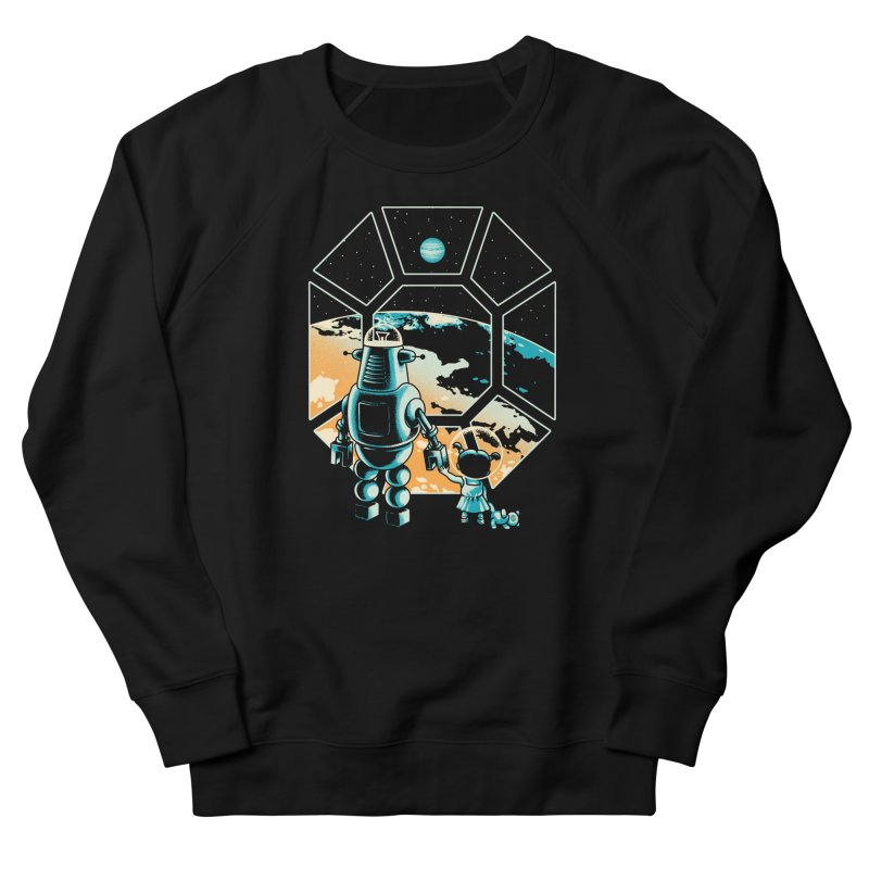 A New Hope Women's Sweatshirt by Santiago Sarquis's Artist Shop