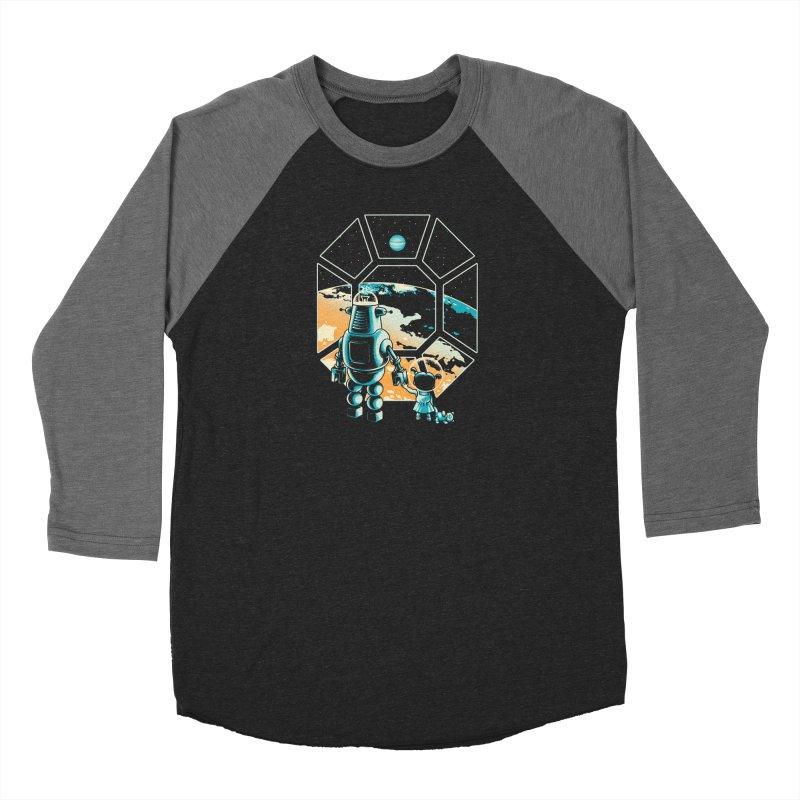 A New Hope Women's Longsleeve T-Shirt by Santiago Sarquis's Artist Shop