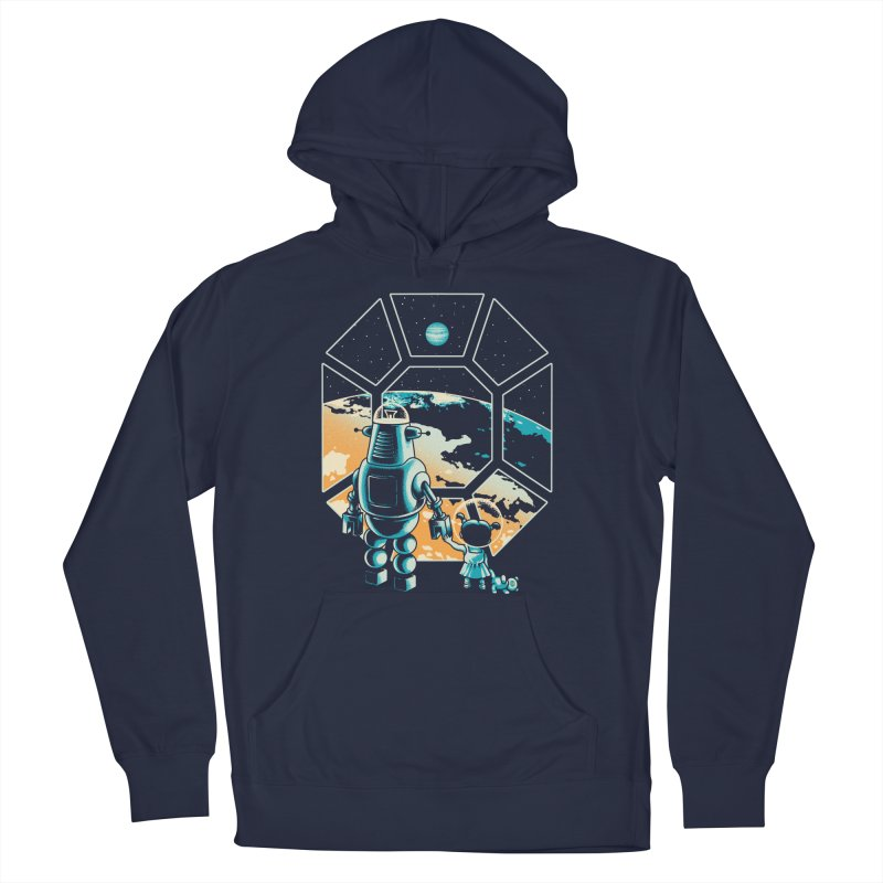 A New Hope Women's Pullover Hoody by metalsan's Artist Shop