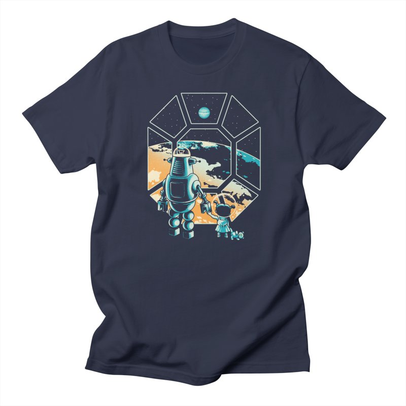 A New Hope Women's Unisex T-Shirt by metalsan's Artist Shop