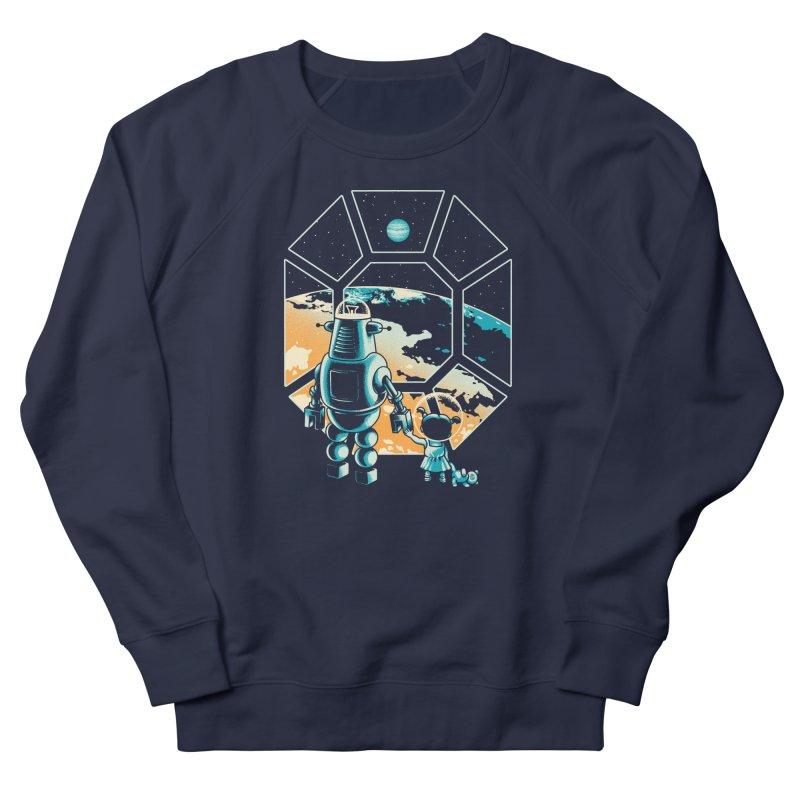 A New Hope Women's Sweatshirt by Santiago Sarquis's Artist Shop