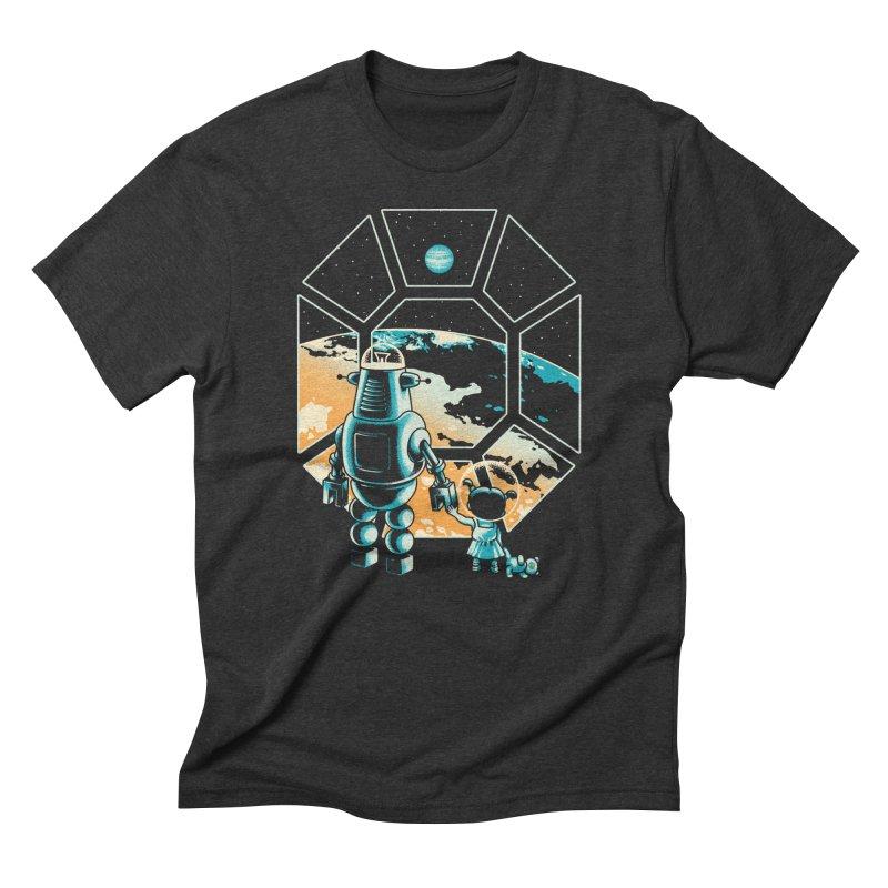 A New Hope Men's Triblend T-shirt by metalsan's Artist Shop