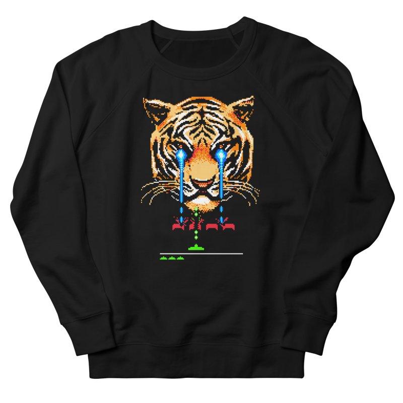 The Invaders Must Die Men's Sweatshirt by metalsan's Artist Shop
