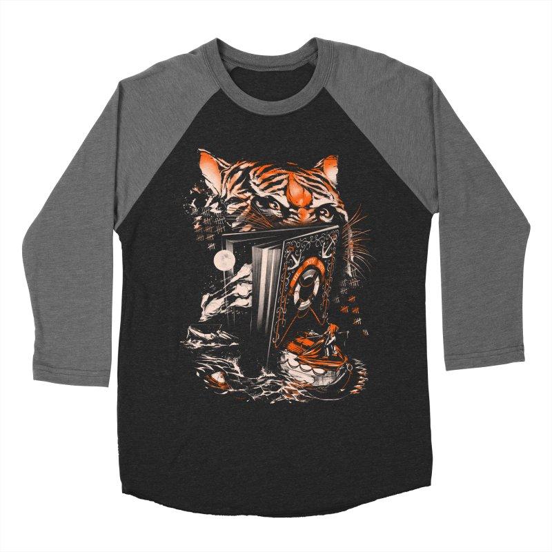 II XIV XVI Men's Baseball Triblend T-Shirt by metalsan's Artist Shop