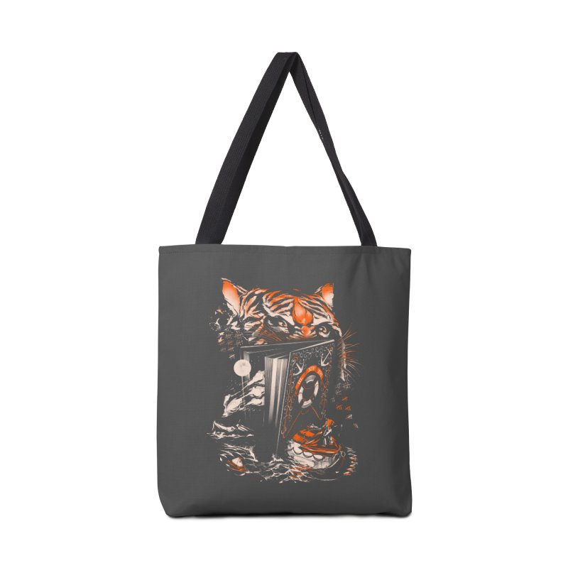 II XIV XVI Accessories Bag by metalsan's Artist Shop
