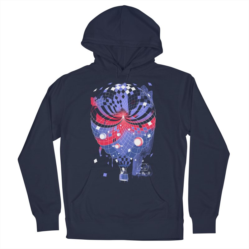 The Big Bang Women's Pullover Hoody by metalsan's Artist Shop
