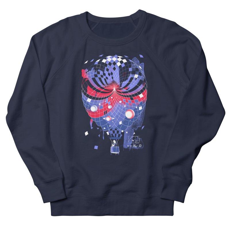 The Big Bang Women's Sweatshirt by metalsan's Artist Shop