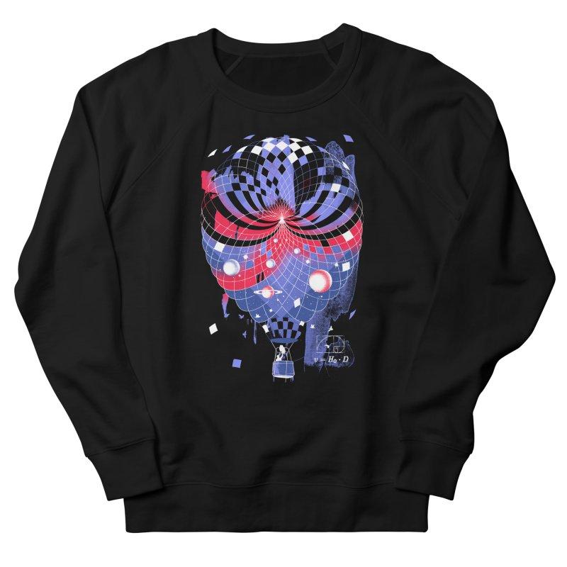 The Big Bang Men's Sweatshirt by metalsan's Artist Shop