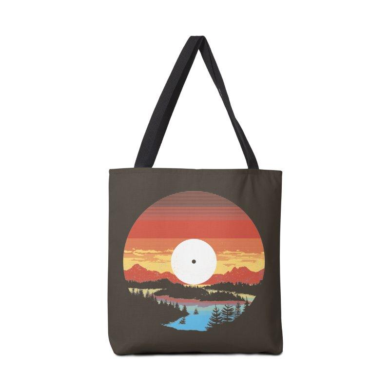 1973 Accessories Tote Bag Bag by Santiago Sarquis's Artist Shop