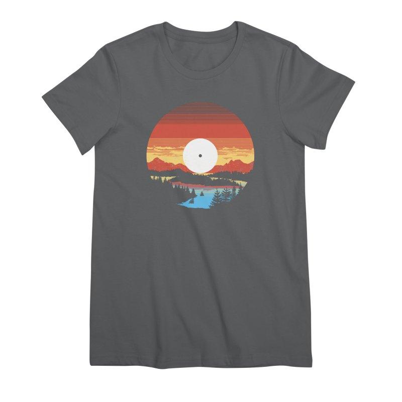 1973 Women's T-Shirt by Santiago Sarquis's Artist Shop