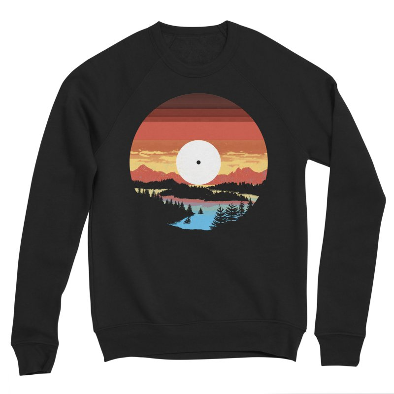 1973 Women's Sweatshirt by Santiago Sarquis's Artist Shop