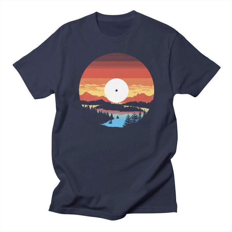 1973 Men's T-Shirt by Santiago Sarquis's Artist Shop