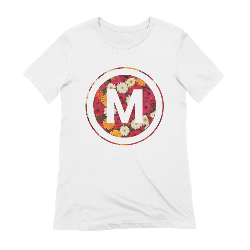 Meta Floral - Ladies T Women's T-Shirt by Meta NYC's Shop