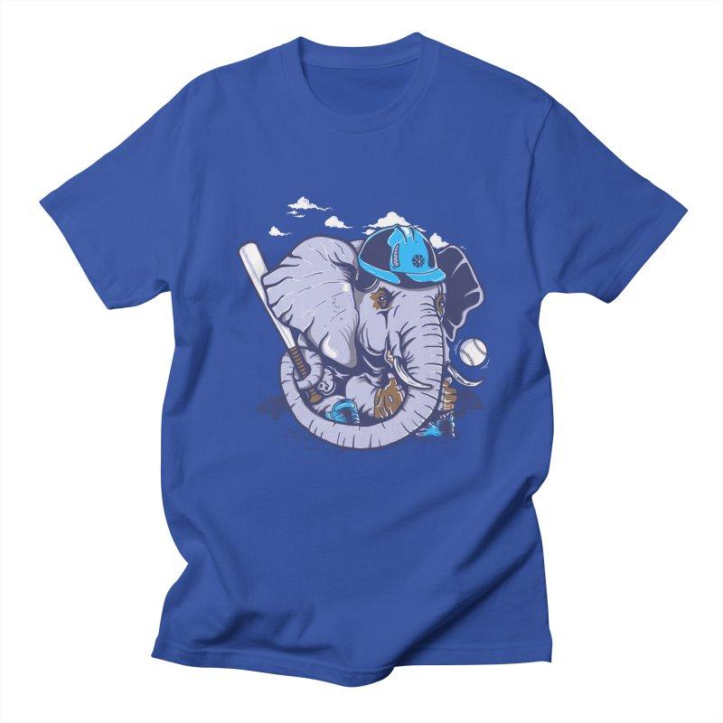 Let's Play Men's T-shirt by methlop39's Artist Shop