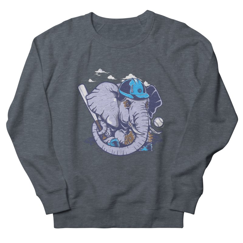Let's Play Men's Sweatshirt by methlop39's Artist Shop