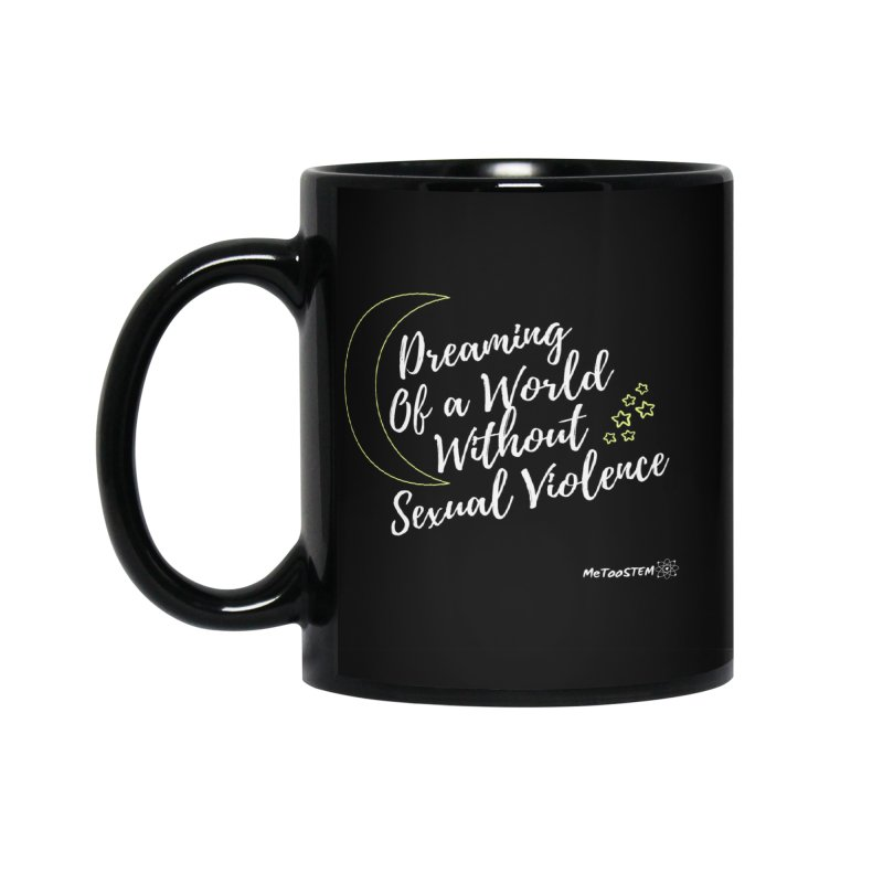 Dreaming of a World Accessories Standard Mug by MeTooSTEM