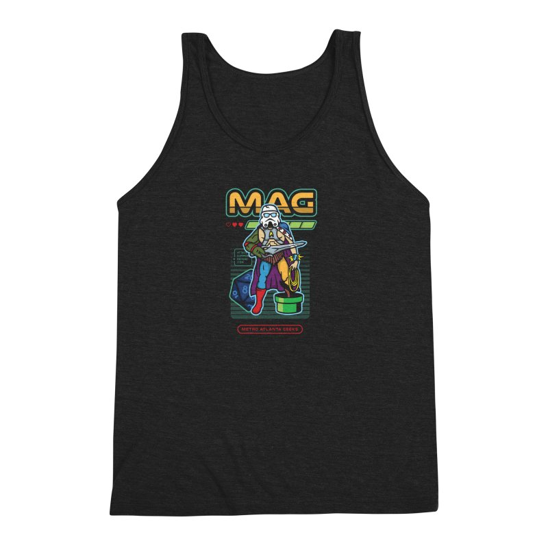 Men's None by MAG Official Merch