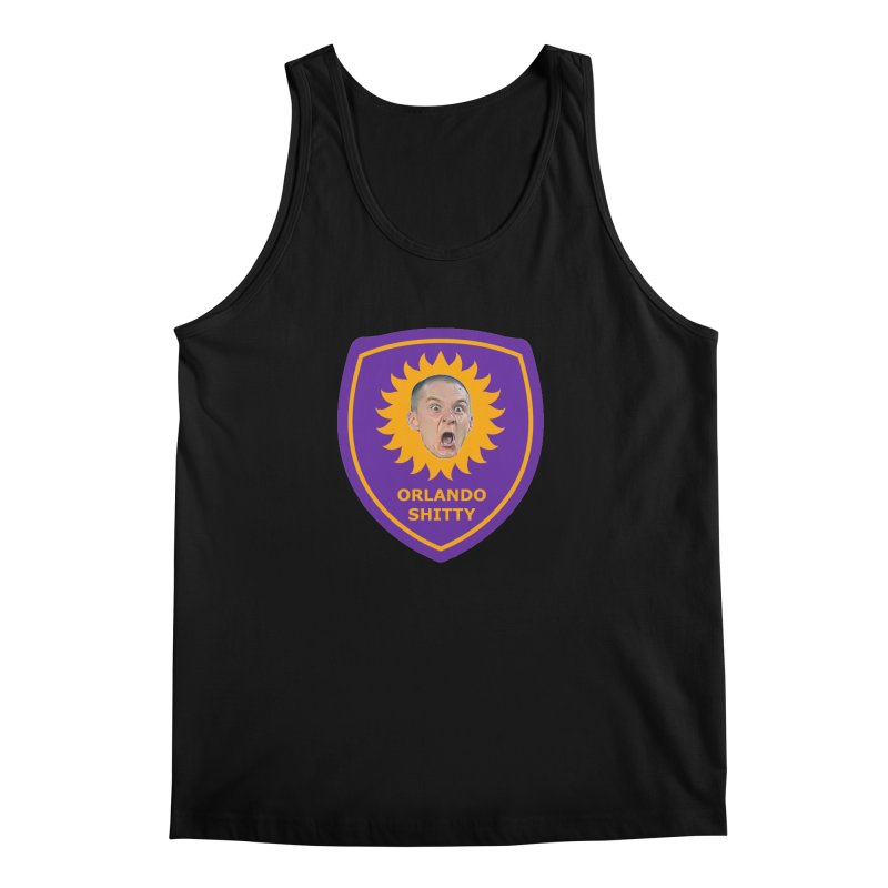Orlando Pity Men's Tank by MAG Official Merch