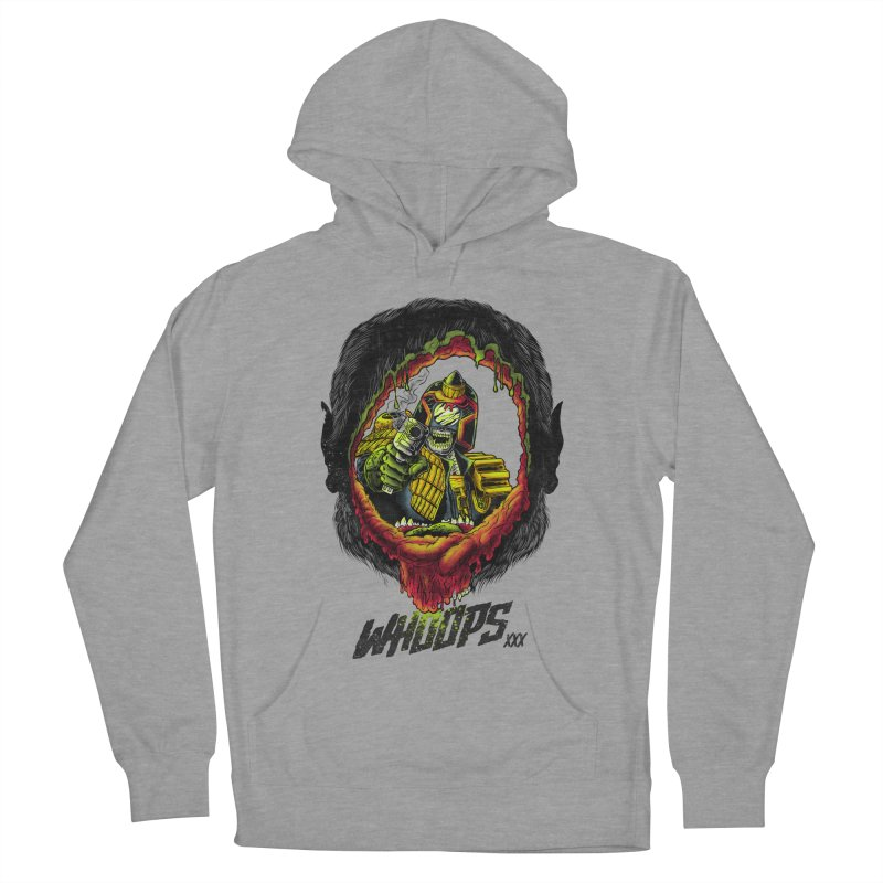 Whoops! Women's Pullover Hoody by mewtate's Artist Shop