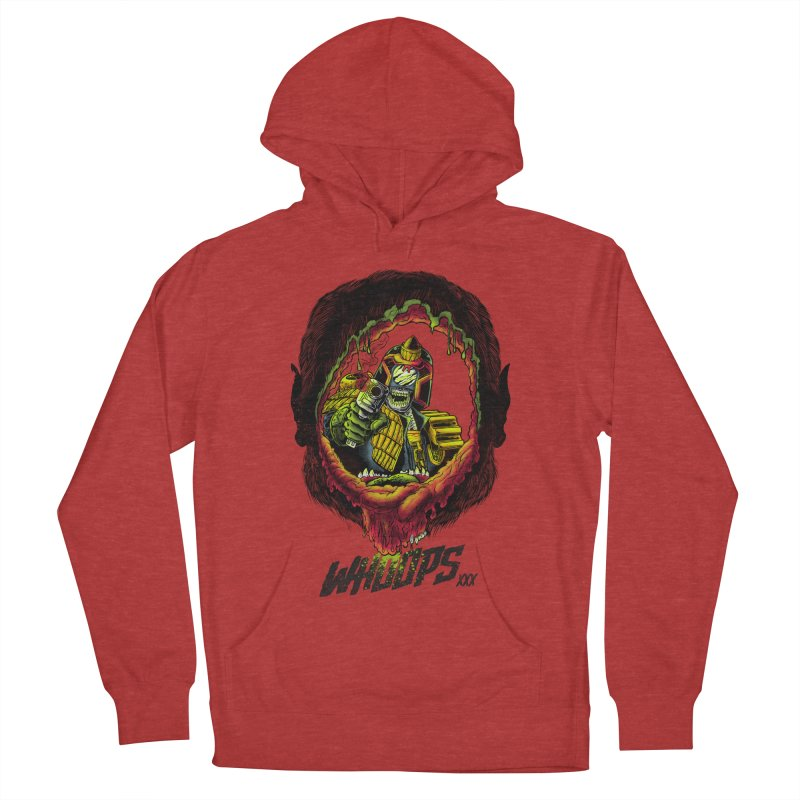 Whoops! Men's Pullover Hoody by mewtate's Artist Shop