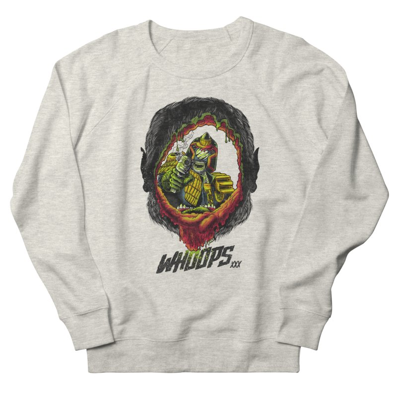 Whoops! Women's Sweatshirt by mewtate's Artist Shop