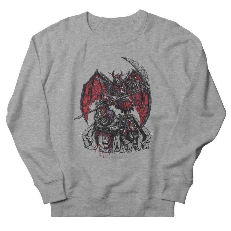 Death Bringer Women's Sweatshirt by mewtate's Artist Shop