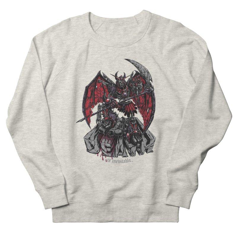 Death Bringer Men's Sweatshirt by mewtate's Artist Shop
