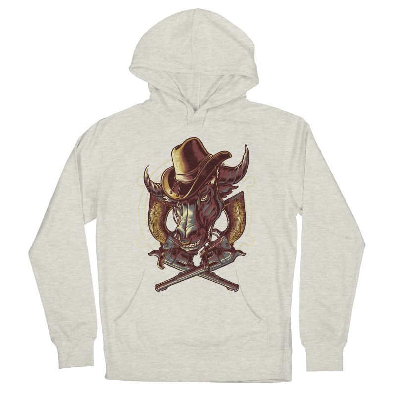 Trembull Women's Pullover Hoody by mewtate's Artist Shop