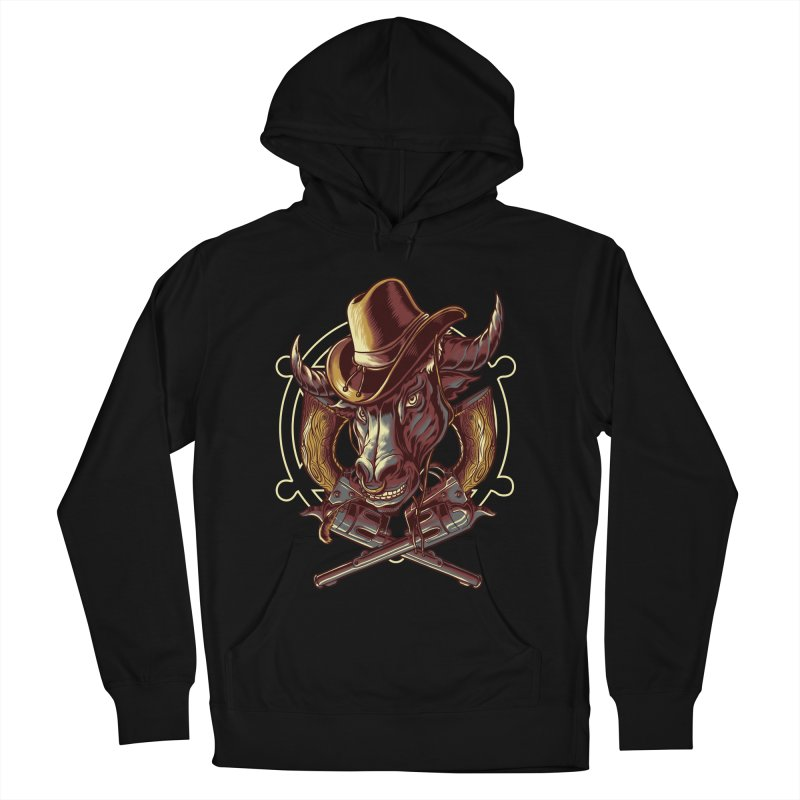 Trembull Men's Pullover Hoody by mewtate's Artist Shop