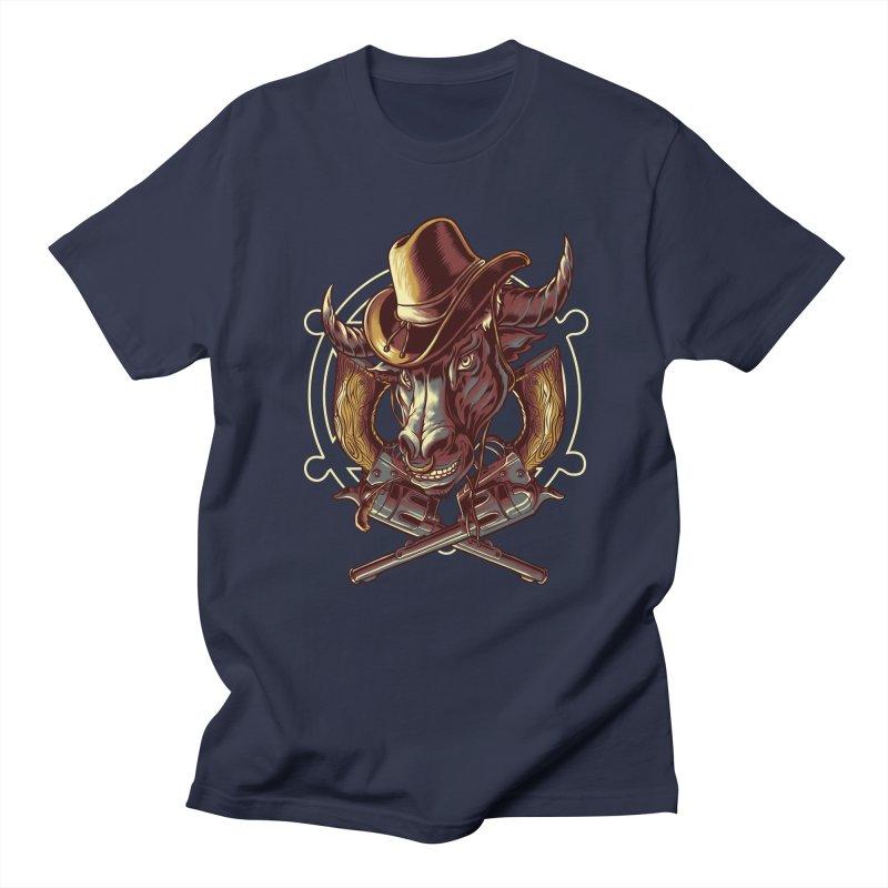 Trembull Men's T-shirt by mewtate's Artist Shop