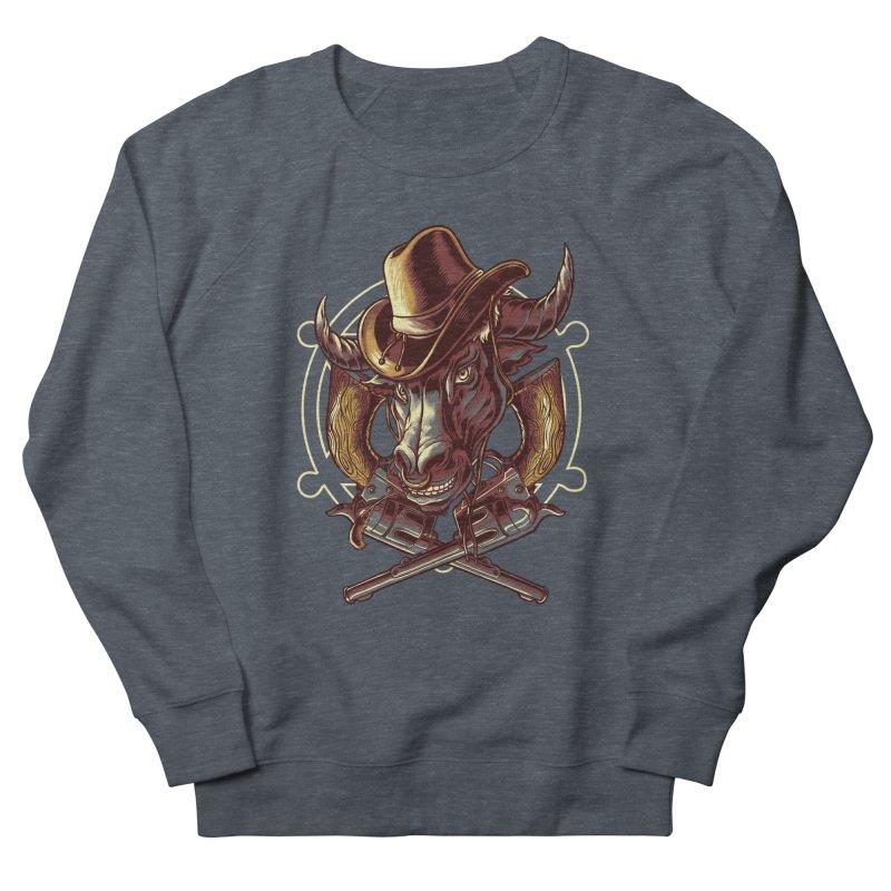 Trembull Men's Sweatshirt by mewtate's Artist Shop