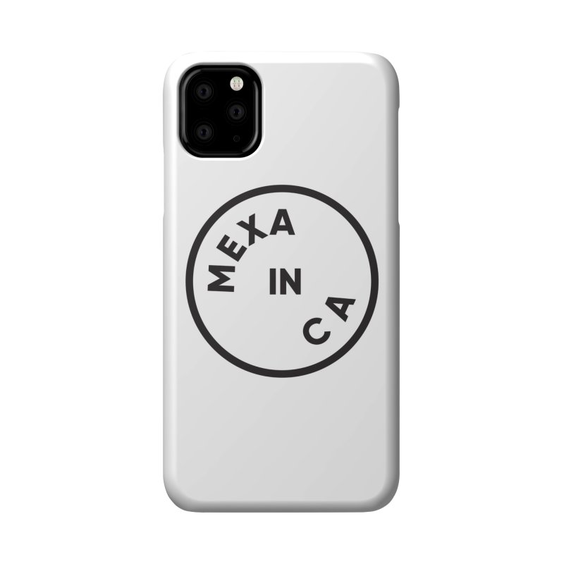 California Accessories Phone Case by Mexa In NYC