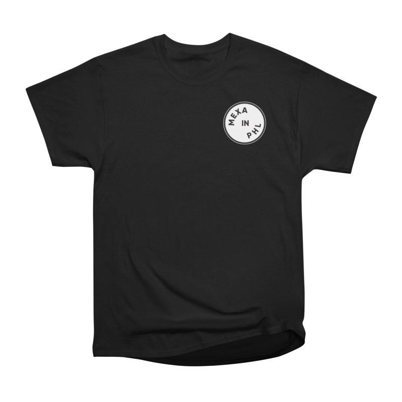 Philadelphia Women's Heavyweight Unisex T-Shirt by Mexa In NYC