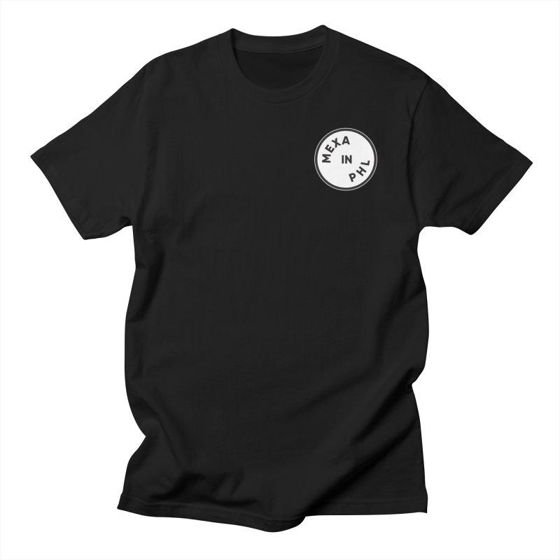 Philadelphia Women's Regular Unisex T-Shirt by Mexa In NYC