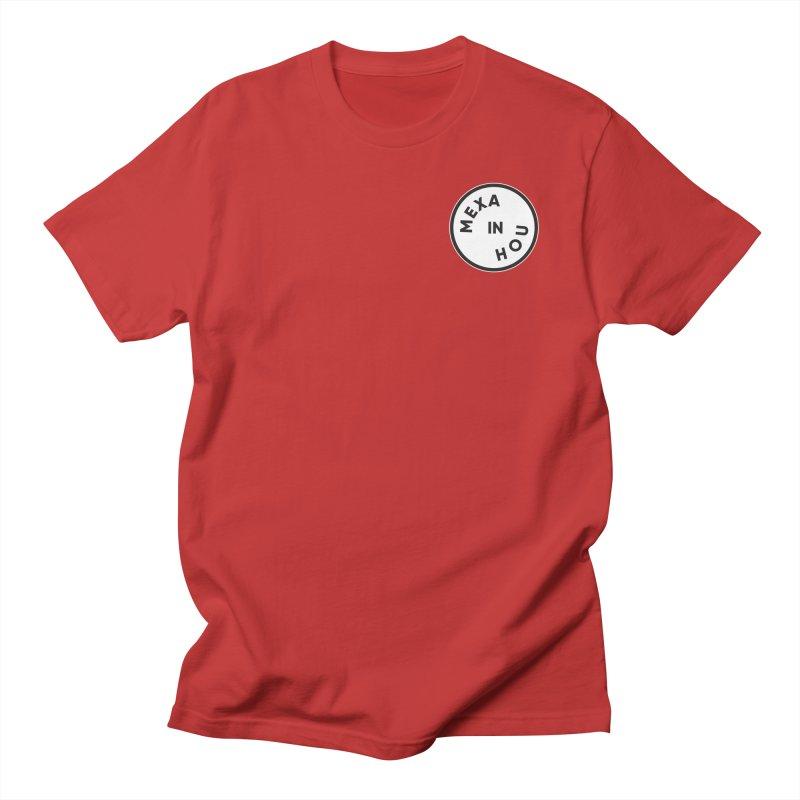 Houston Women's Regular Unisex T-Shirt by Mexa In NYC